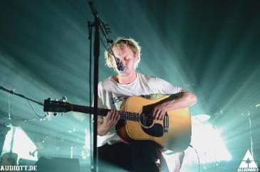 Ben Howard - Köln - Palladium (22.08.2015)