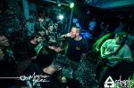 Benchpress - Hardcore Party Vol. 1 - Nürtingen - JaB (11.01.2014)