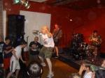Betrayed - Bremen - Wehrschloss (07.05.2006)