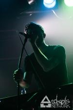 Between The Buried And Me - Nijmegen (NL) - Doornroosje (18.06.2013)