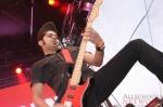 Billy Talent - Köln - Autofriedhof (T-Mobile Street Gig) (26.06.2007)