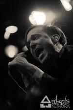 Billy Talent - Meerhout (BE) - Groezrock (28.04.13)