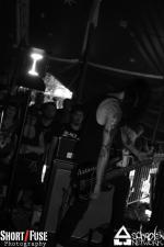 Birds In Row -  Karlsruhe - New Noise Festival (07.07.12)