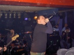Blacklisted - Hannover - Bei Chez Heinz (16.01.2006)