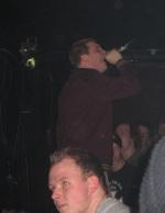Blacklisted - Reflections Fest Part I - Hengelo (28.01.2006)
