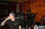 Bleed Into One - Mannheim - JuZ (25.11.2009)