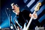 Blink 182 - Dortmund - Westfalenhalle (19.08.2014)