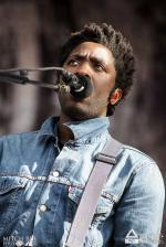 Bloc Party - Southside Festival - Neuhausen ob Eck (23.06.2013)