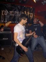 Bloodstain - Hannover - Bei Chez Heinz (26.02.2006)