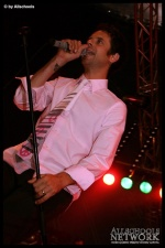 Bouncing Souls - Groezrock 2008 - Meerhout (Belgien) (10.05.2008)
