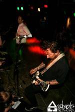 Bouncing Souls - Venlo (NL) - Queensday fest (30.04.2010)