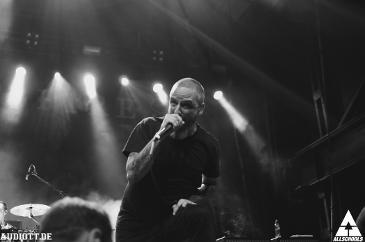 BoySetsFire - Köln - Palladium (21.08.2015)
