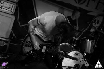 Brawlers - Cologne - Underground (14.05.2015)