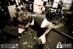 Break Even - Trier - Exhaus (16.02.2011)
