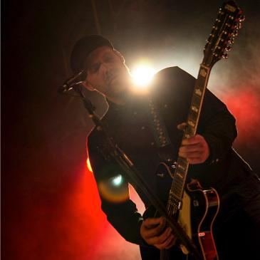 Brian Fallon & The Crowes / Köln / Live Music Hall (19.04.2016)