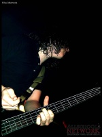 Bring Me The Horizon - Hasselt (B) - Muziek-O-Droom (26.01.2008)
