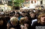 Bring Me The Horizon - Trier - Summer Blast (21.06.2008)