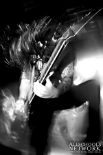 Bring Me The Horizon  - Berlin - Columbia Club (07.10.2008)
