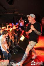 Brutality Will Prevail - Trier - Exhaus (16.07.2011)