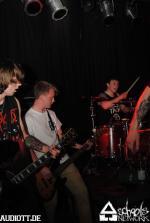 Brutality Will Prevail - Köln - Werkstatt (02.04.2011)