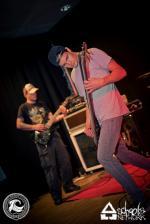 Buried Under Millions - The Boys Of Summer Tour - Aschaffenburg (17.08.2014)