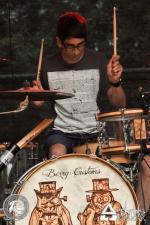 Bury My Regrets - Rock die Burg - Bad Dürkheim (31.08.2013)