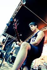 Bury My Regrets - Schlossgrabenfest Darmstadt (24.05.2012)