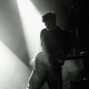 CANE HILL - Berlin - Columbia Theater (06.02.2018)