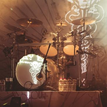 CARCASS - DEATHCRUSHER TOUR - STUTTGART - LKA LONGHORN (04.11.2015)