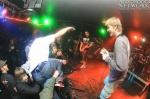 CDC - Bochum - Zwischenfall (13.02.2009)