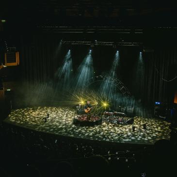 CITY AND COLOUR - Düsseldorf - Tonhalle (22.02.2020)