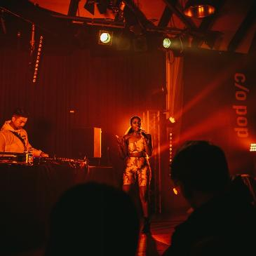 C/O-POP - Köln - Ehrenfeld (02.05.2019)