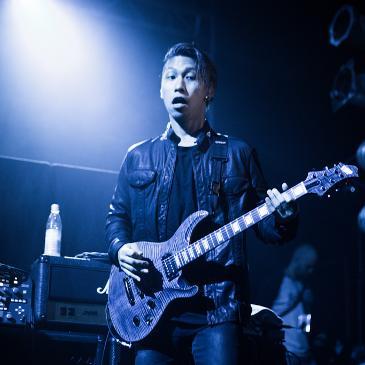 COLDRAIN - Venom EU Tour - Bremen - Aladin (08.11.2015)