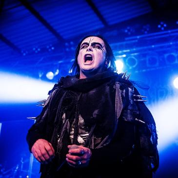 CRADLE OF FILTH – STUTTGART – LKA LONGHORN (23.02.2018)