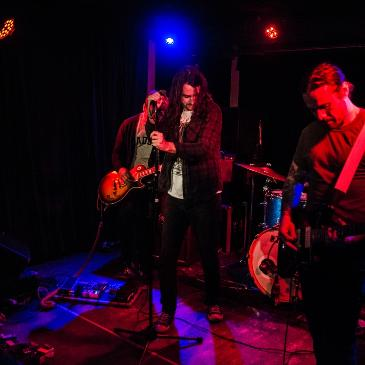 CREATIVE ADULT - Köln - Blue Shell (05.10.2016)