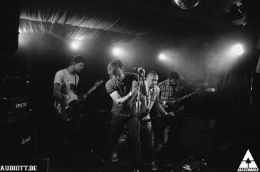 Caleya - Köln - Blue Shell (10.10.2015)