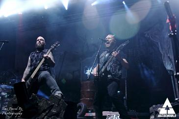 Caliban - Impericon Festival - Leipzig - Agra (02.05.2015)