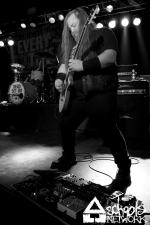 Cancer Bats - Hannover, Faust - 18.05.2012