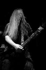 Cannibal Corpse - Nürnberg - Hirsch (03.07.2012)