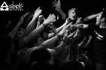 Carpathian - Allschools Birthday Bash - Köln - Underground (25.07.2009) II