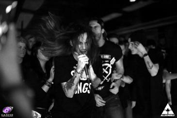 Casey - Cologne - Underground (16.05.2015)