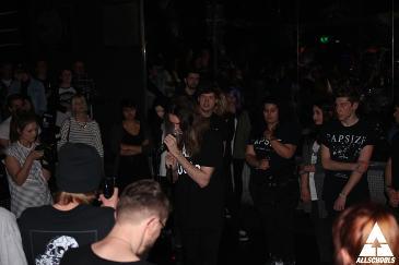 Casey - Köln - Underground (16.05.2015)