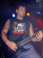 Cataract - Hell On Earth - Hannover - Musikzentrum (05.10.2006)