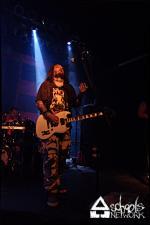 Cavalera Conspriracy - Musikkantine, Augsburg - 23.06.2011