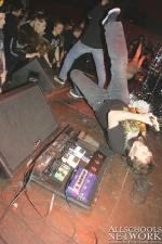 Cephalic Carnage - Essen - Turock (24.01.2009)