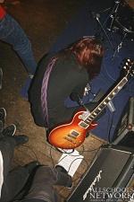 Ceremony - Essen - Cafe Nova (12.12.2008)