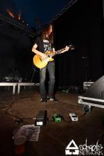 Cheap Girls - Ieper Fest - (12.08.2011)