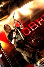 Children Of Bodom - Gelsenkirchen Rock Hard Festival (29.05.2009)