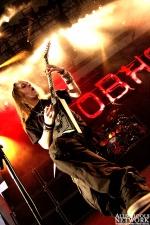 Children Of Bodom - Gelsenkirchen Rock Hard Festival (29.05.2009)