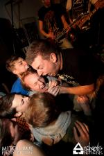Choking On Illusions - Kaiserslautern - Irish House (03.04.2012)
